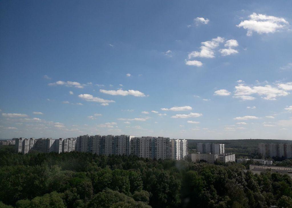 Продажа двухкомнатной квартиры Москва, метро Новоясеневская, Голубинская улица 29к3, цена 14000000 рублей, 2021 год объявление №440088 на megabaz.ru