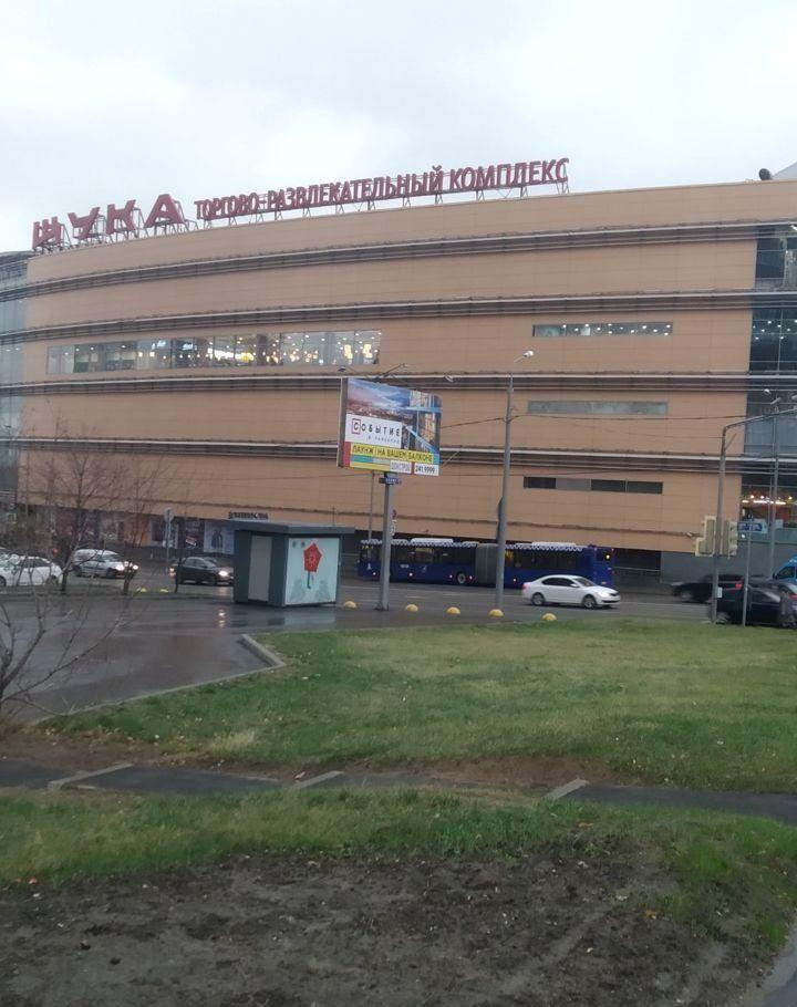 Продажа студии Москва, метро Щукинская, улица Академика Бочвара 3к1, цена 3250000 рублей, 2020 год объявление №438704 на megabaz.ru