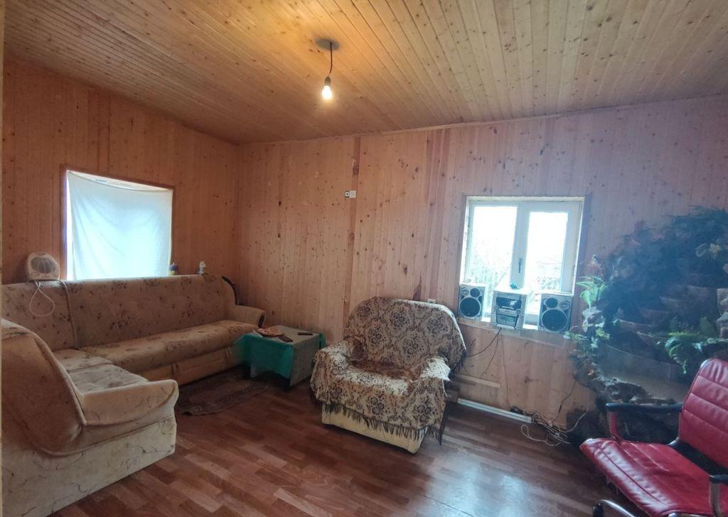 Продажа дома деревня Высоково, цена 2500000 рублей, 2020 год объявление №438643 на megabaz.ru