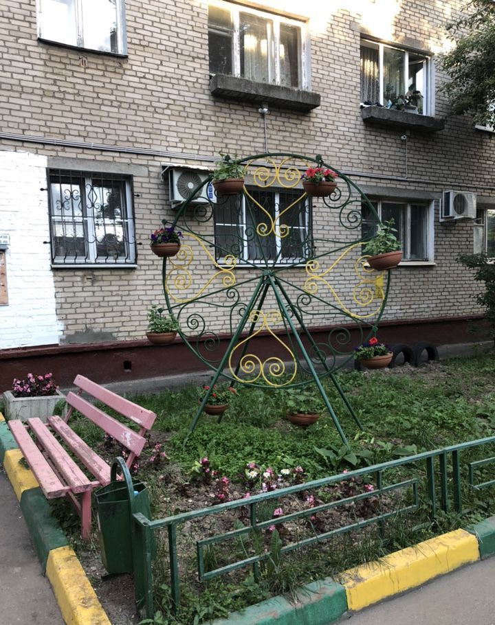 Продажа однокомнатной квартиры поселок Развилка, метро Зябликово, цена 4550000 рублей, 2021 год объявление №359624 на megabaz.ru