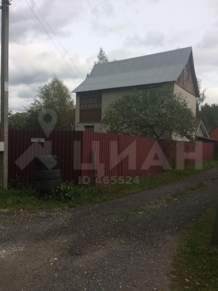 Продажа дома садовое товарищество Березка, цена 2900000 рублей, 2020 год объявление №429591 на megabaz.ru