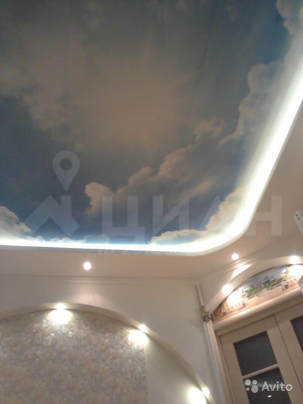 Продажа однокомнатной квартиры поселок Аничково, метро Комсомольская, цена 2750000 рублей, 2020 год объявление №438682 на megabaz.ru