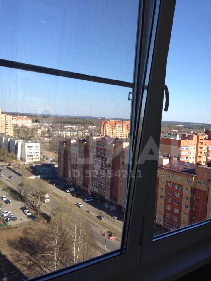 Продажа однокомнатной квартиры Звенигород, метро Строгино, Нахабинское шоссе 1к1, цена 4000000 рублей, 2020 год объявление №438686 на megabaz.ru