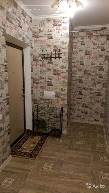 Аренда однокомнатной квартиры Лосино-Петровский, цена 15000 рублей, 2020 год объявление №1114059 на megabaz.ru