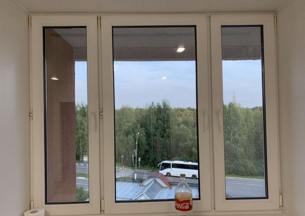 Аренда двухкомнатной квартиры Протвино, проспект Академика Сахарова 2к3, цена 20000 рублей, 2020 год объявление №1214602 на megabaz.ru