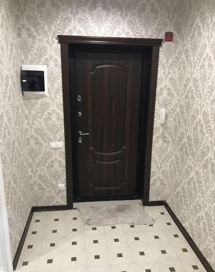 Продажа двухкомнатной квартиры Коломна, улица Макеева 3к3, цена 7650000 рублей, 2020 год объявление №441485 на megabaz.ru