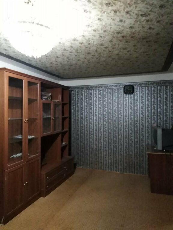 Аренда двухкомнатной квартиры Шатура, улица Клары Цеткин 33, цена 15000 рублей, 2020 год объявление №1114207 на megabaz.ru
