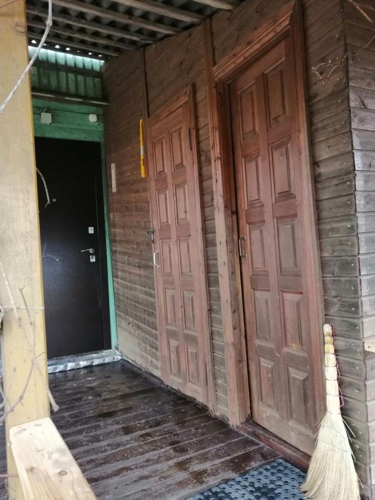 Продажа дома село Рогачёво, цена 1700000 рублей, 2020 год объявление №390842 на megabaz.ru