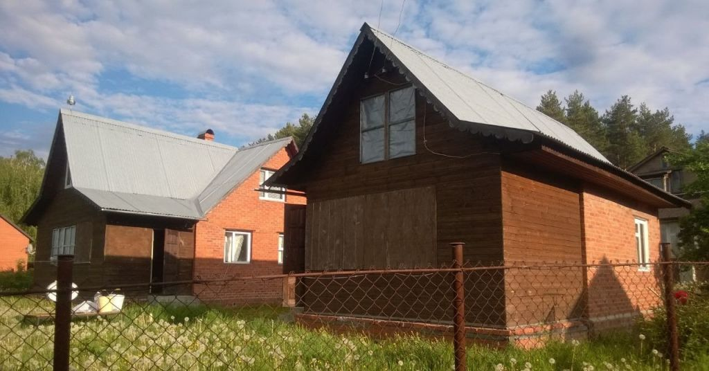 Продажа дома СНТ Ручеёк, цена 1900000 рублей, 2020 год объявление №392808 на megabaz.ru