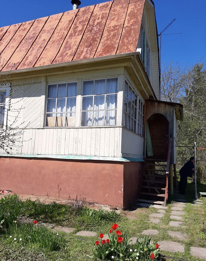 Продажа дома СНТ Лесная поляна, цена 1100000 рублей, 2020 год объявление №442874 на megabaz.ru