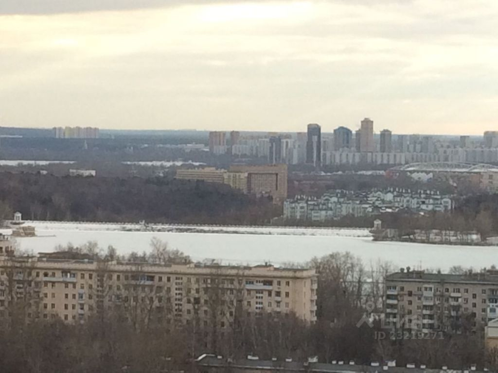 Аренда однокомнатной квартиры Москва, метро Водный стадион, Головинское шоссе 7, цена 49000 рублей, 2021 год объявление №1405834 на megabaz.ru