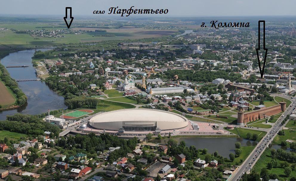 Продажа дома Коломна, улица Октябрьской Революции, цена 2999000 рублей, 2020 год объявление №440416 на megabaz.ru