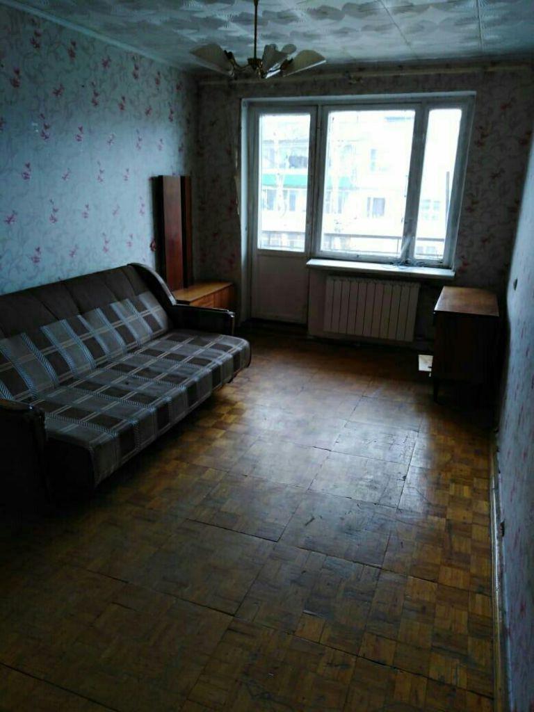 Продажа однокомнатной квартиры село Никоновское, Пионерская улица 42, цена 1300000 рублей, 2021 год объявление №462417 на megabaz.ru