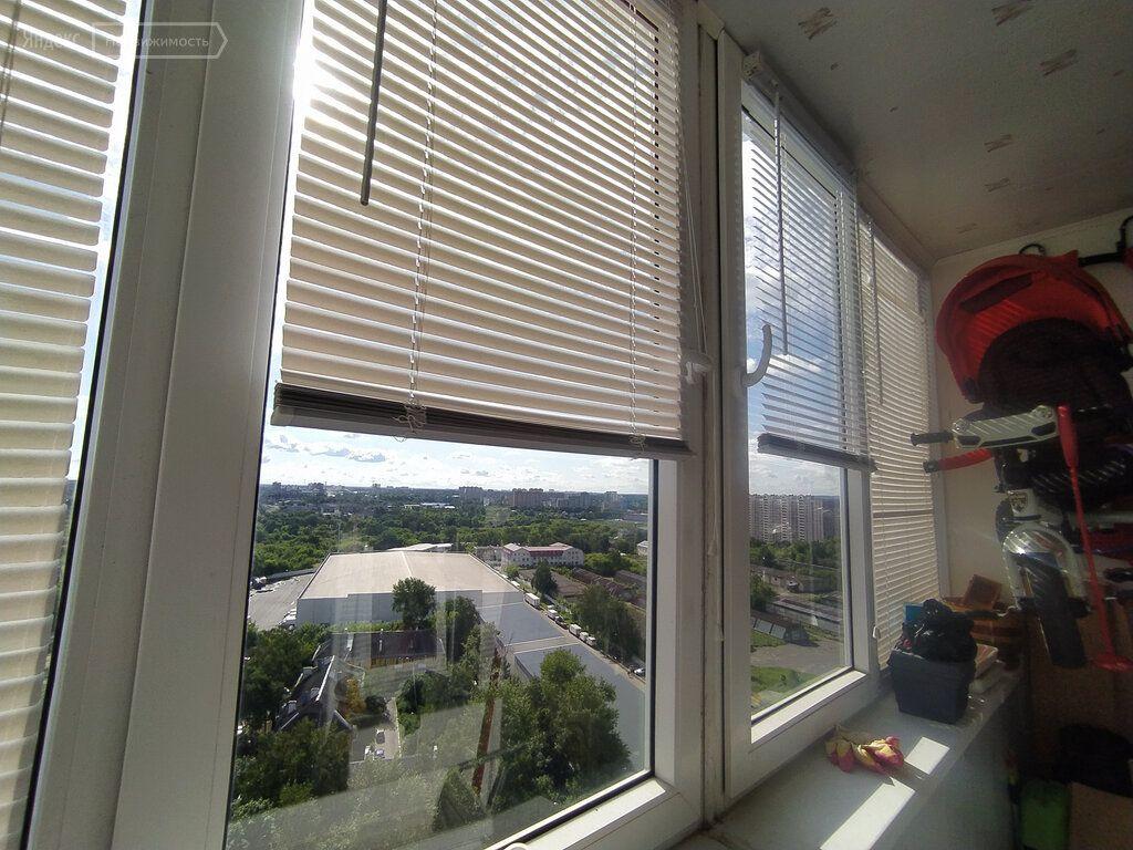 Продажа однокомнатной квартиры Москва, улица Гоголя 54к2, цена 4300000 рублей, 2020 год объявление №441790 на megabaz.ru