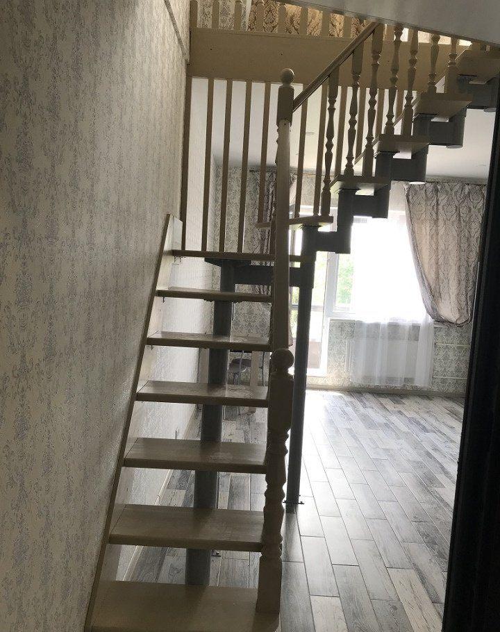 Аренда студии Лосино-Петровский, Почтовый переулок 1, цена 20000 рублей, 2020 год объявление №1114733 на megabaz.ru