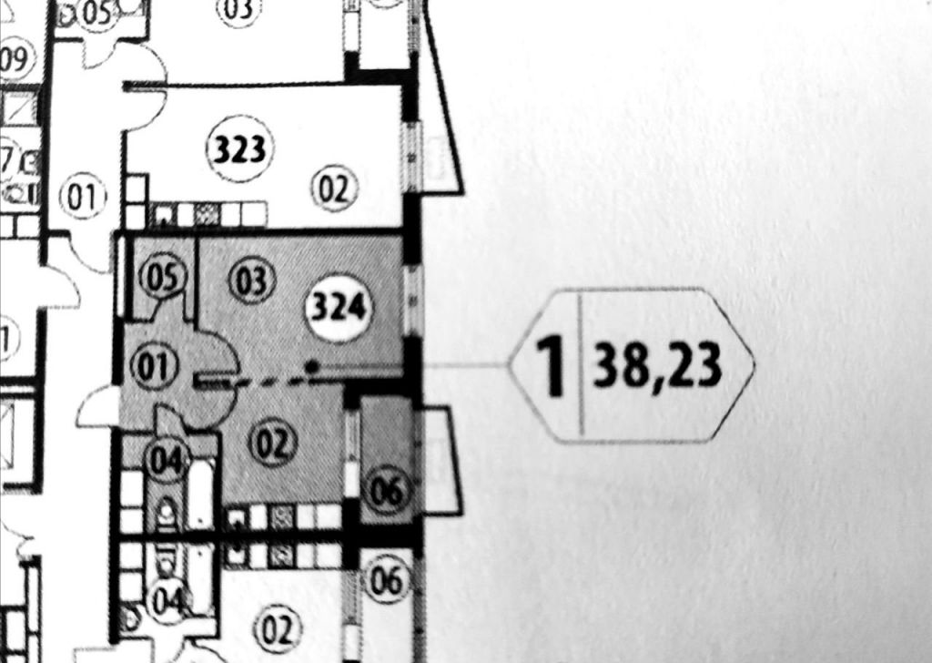 Продажа однокомнатной квартиры Москва, метро Спартак, цена 10000000 рублей, 2020 год объявление №404081 на megabaz.ru