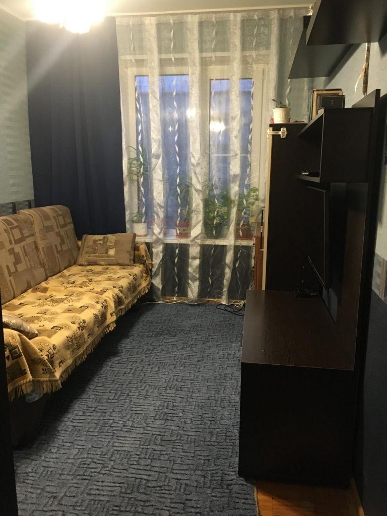 Продажа двухкомнатной квартиры Кубинка, Наро-Фоминское шоссе 3, цена 4350000 рублей, 2021 год объявление №429883 на megabaz.ru