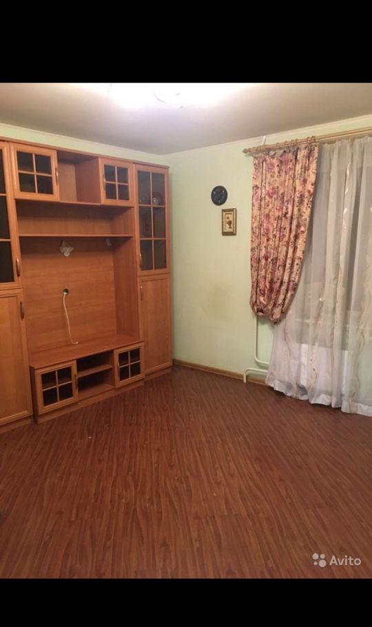 Продажа однокомнатной квартиры поселок Глебовский, улица Микрорайон 100, цена 2550000 рублей, 2020 год объявление №439151 на megabaz.ru