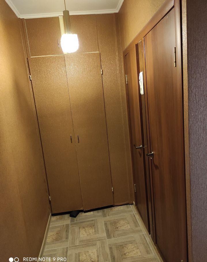 Продажа однокомнатной квартиры деревня Новоглаголево, цена 2700000 рублей, 2020 год объявление №513386 на megabaz.ru