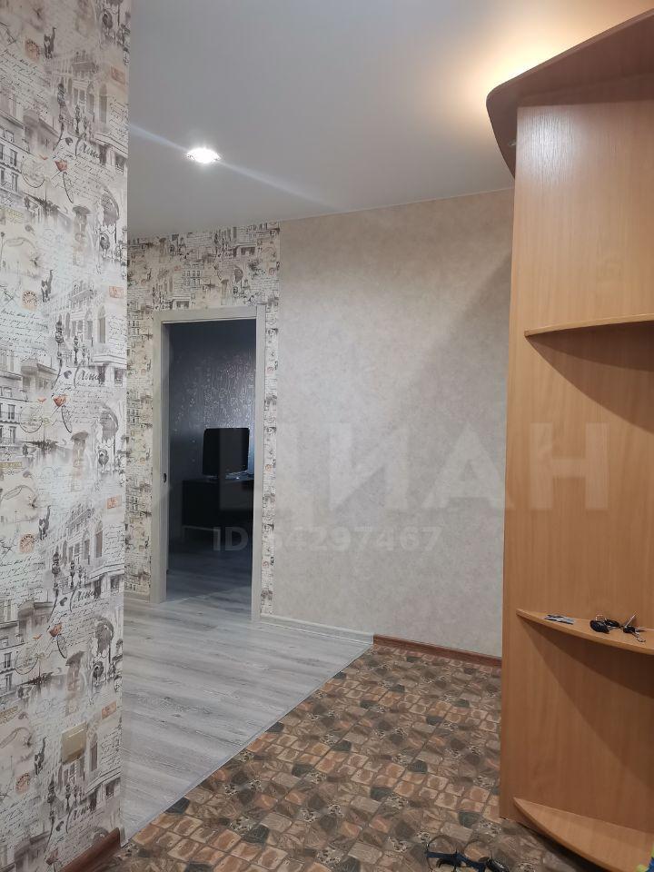 Аренда двухкомнатной квартиры Лобня, Центральная улица 6, цена 35000 рублей, 2020 год объявление №1127890 на megabaz.ru