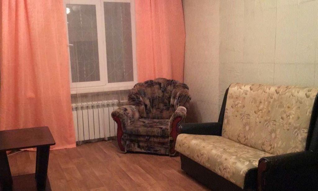 Аренда двухкомнатной квартиры Краснозаводск, улица 40 лет Победы 4, цена 12000 рублей, 2020 год объявление №1117376 на megabaz.ru