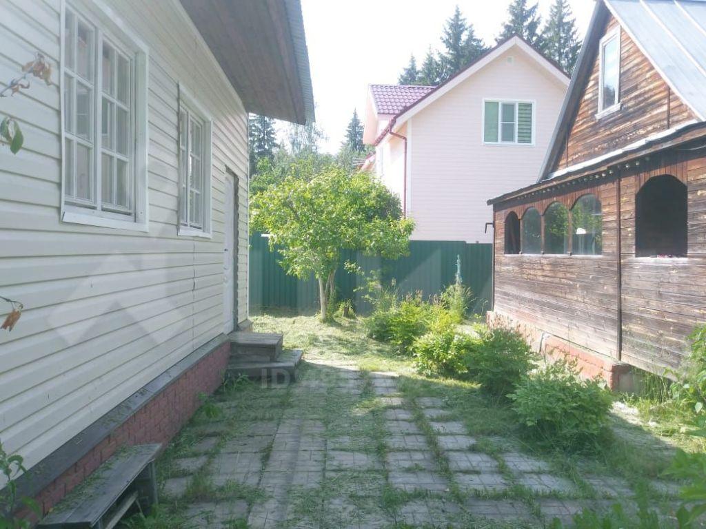 Продажа дома СНТ Рассвет, цена 1280000 рублей, 2020 год объявление №433083 на megabaz.ru