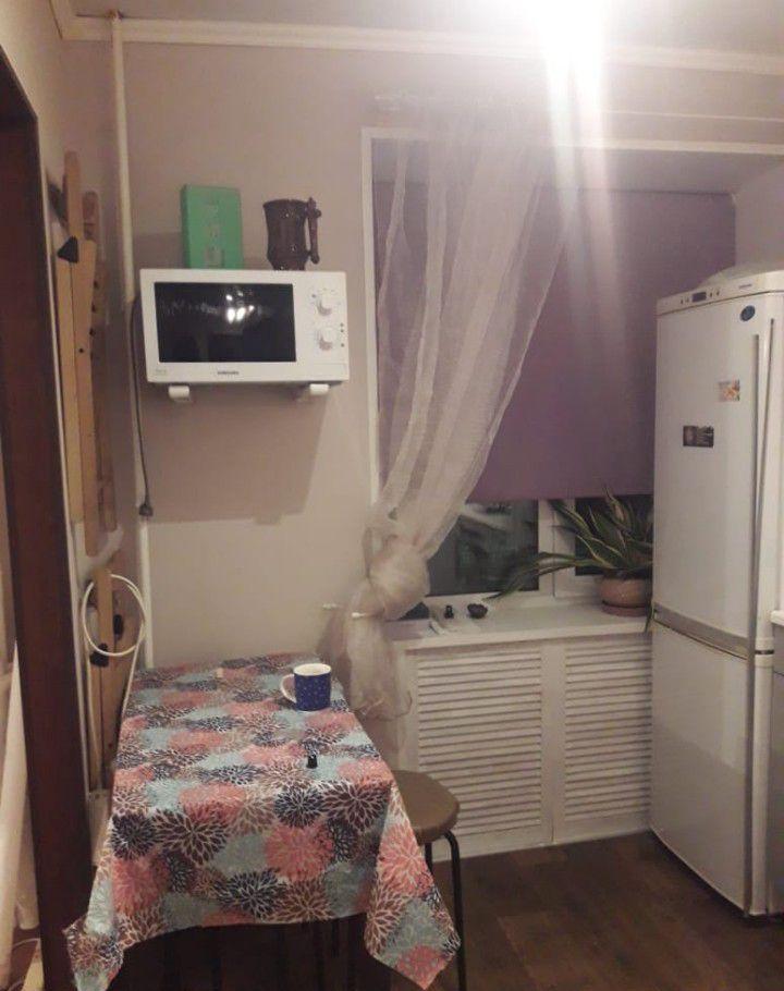 Аренда однокомнатной квартиры Балашиха, Зелёная улица 21, цена 20000 рублей, 2020 год объявление №1118656 на megabaz.ru
