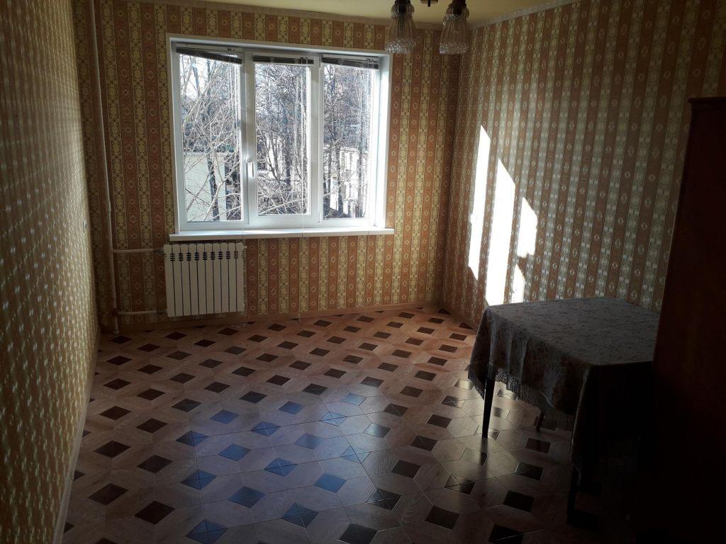 Продажа двухкомнатной квартиры поселок Старый Городок, Заводская улица 3, цена 3400000 рублей, 2020 год объявление №399438 на megabaz.ru