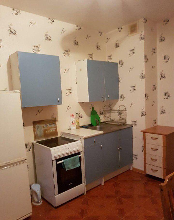 Аренда однокомнатной квартиры Звенигород, цена 15000 рублей, 2020 год объявление №1118870 на megabaz.ru