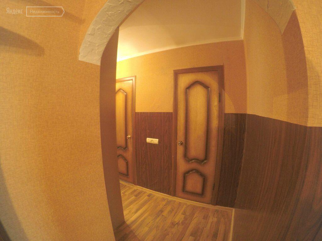 Продажа двухкомнатной квартиры поселок Мещерское, цена 3000000 рублей, 2021 год объявление №464241 на megabaz.ru