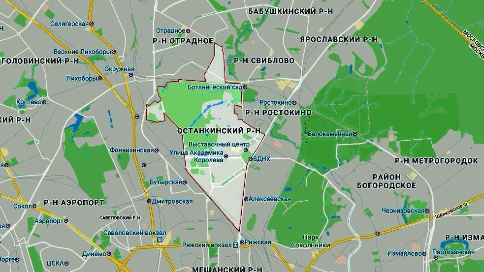 Продажа студии Москва, метро Алексеевская, улица Годовикова 6, цена 3950000 рублей, 2020 год объявление №441804 на megabaz.ru