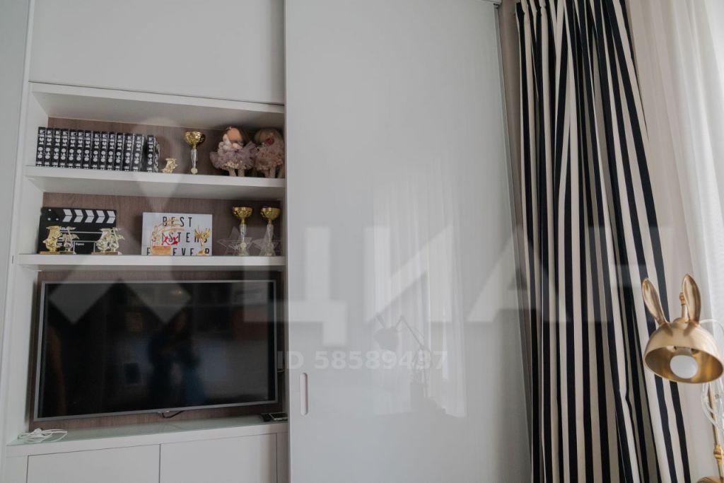 Продажа трёхкомнатной квартиры Москва, метро Серпуховская, Мытная улица 7с1, цена 100000000 рублей, 2020 год объявление №505336 на megabaz.ru