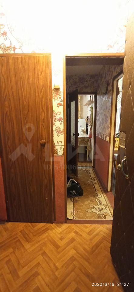 Аренда однокомнатной квартиры Москва, метро Нагатинская, Коломенский проезд 23к2, цена 31000 рублей, 2020 год объявление №1114532 на megabaz.ru