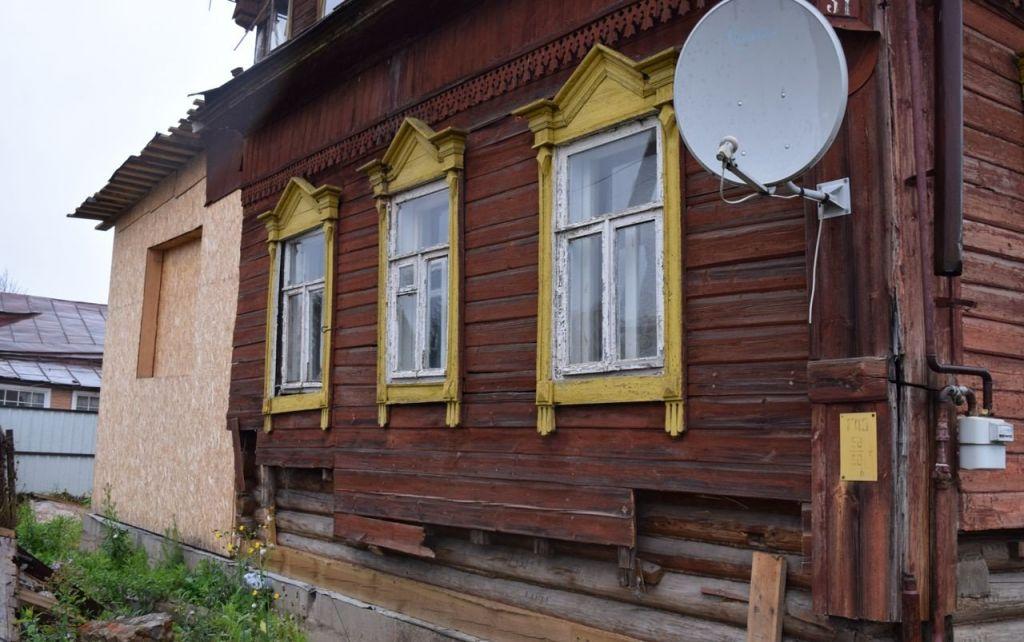 Продажа дома Талдом, улица Красина 31, цена 2000000 рублей, 2020 год объявление №439023 на megabaz.ru