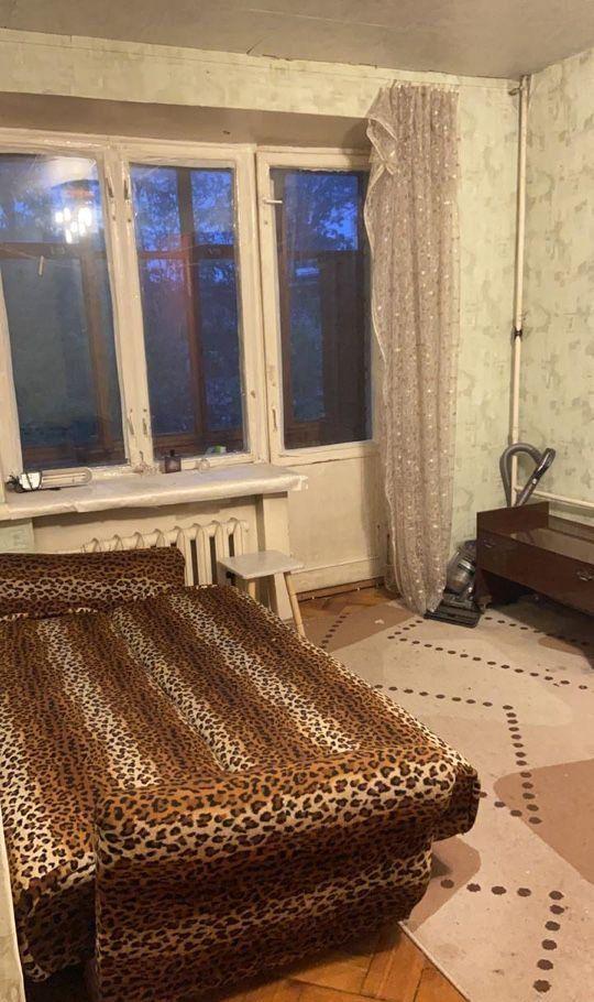 Аренда однокомнатной квартиры Москва, метро Щелковская, Амурская улица 25к1, цена 25000 рублей, 2020 год объявление №1122807 на megabaz.ru
