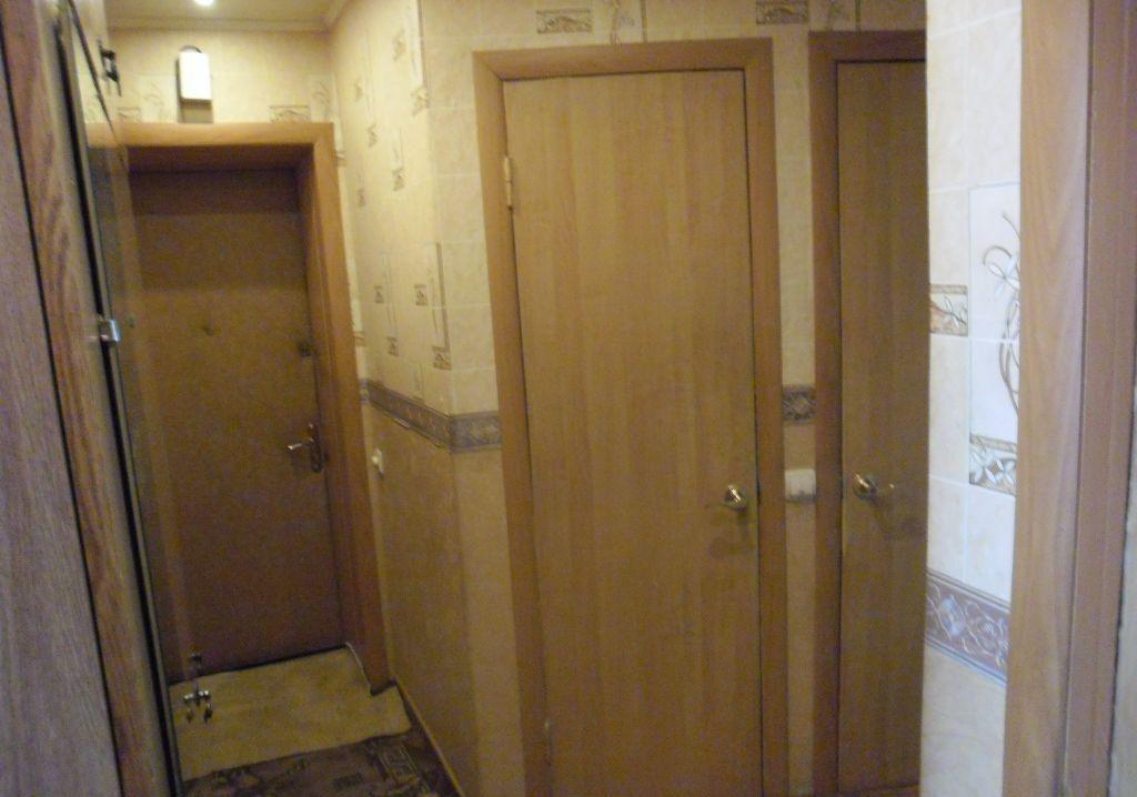 Аренда однокомнатной квартиры Пересвет, улица Королёва 6, цена 10000 рублей, 2021 год объявление №1108530 на megabaz.ru