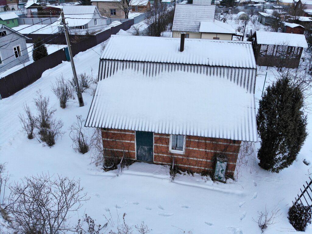 Продажа дома Ликино-Дулёво, Коломенская улица, цена 1300000 рублей, 2021 год объявление №577846 на megabaz.ru