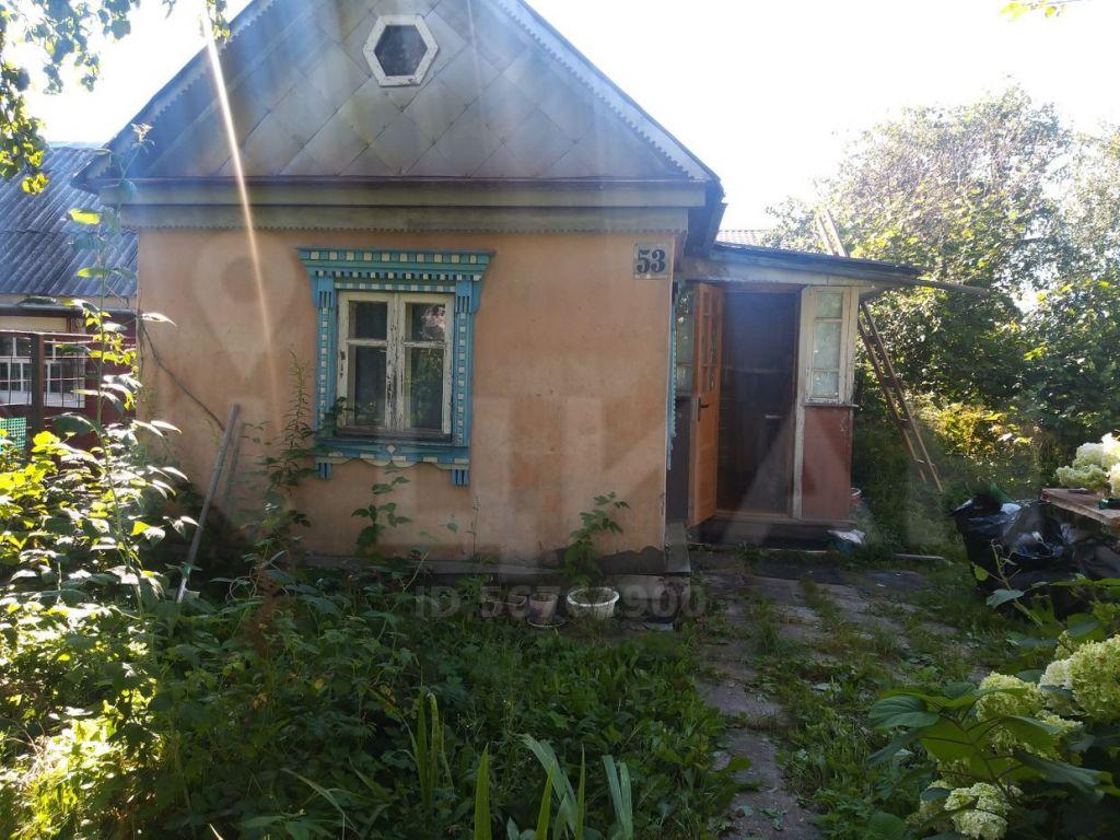 Продажа дома СНТ Строитель, цена 960000 рублей, 2021 год объявление №490373 на megabaz.ru