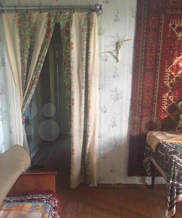 Продажа дома село Покровское, цена 1350000 рублей, 2021 год объявление №352509 на megabaz.ru
