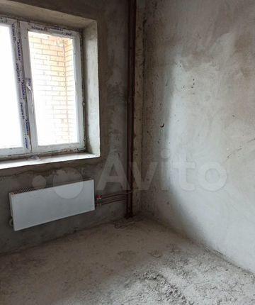 Продажа однокомнатной квартиры поселок Аничково, цена 3350000 рублей, 2021 год объявление №589286 на megabaz.ru
