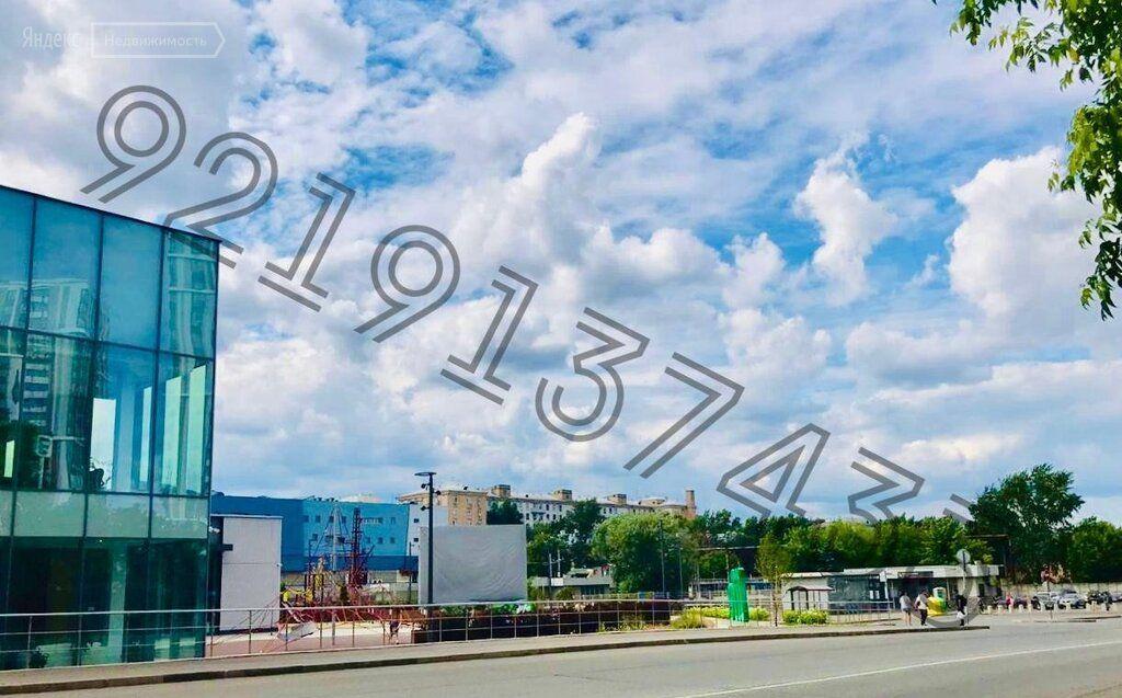 Продажа двухкомнатной квартиры Москва, метро Варшавская, Каширский проезд 25к1, цена 13500000 рублей, 2021 год объявление №445611 на megabaz.ru