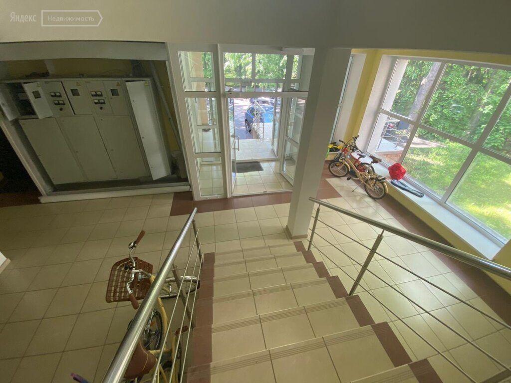 Продажа пятикомнатной квартиры село Усово, метро Крылатское, цена 37000000 рублей, 2020 год объявление №439685 на megabaz.ru