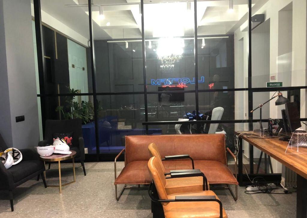 Продажа студии Москва, метро Римская, Нижегородская улица 32с3, цена 5500000 рублей, 2020 год объявление №441991 на megabaz.ru