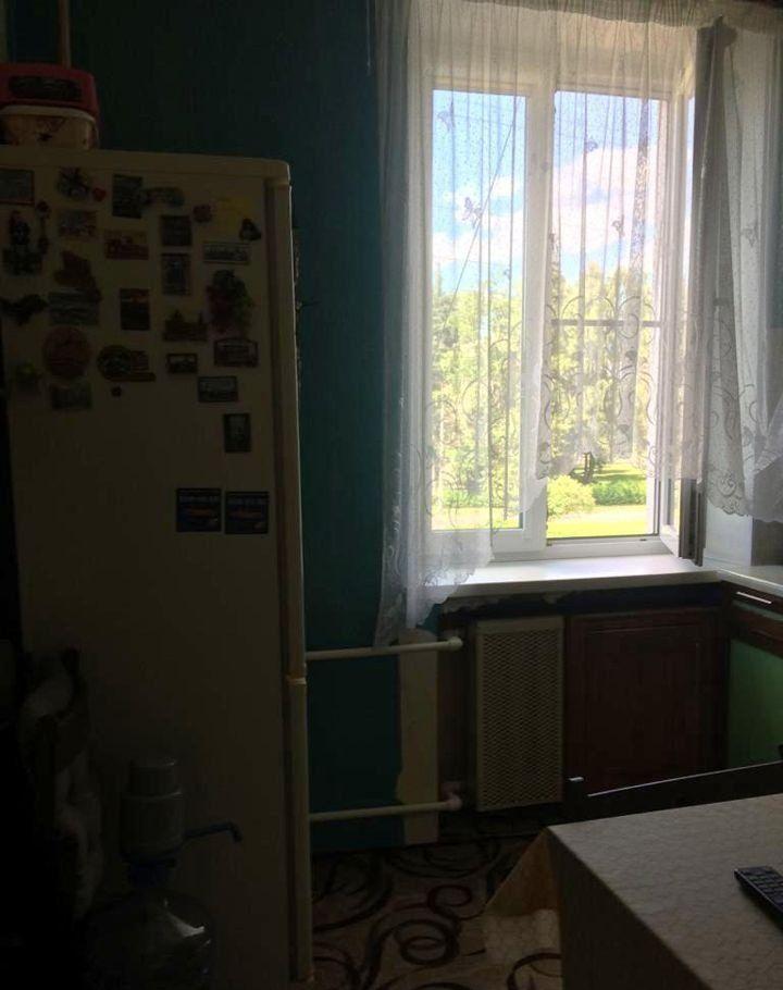 Продажа двухкомнатной квартиры Коломна, улица Дзержинского 13А, цена 2550000 рублей, 2020 год объявление №439454 на megabaz.ru