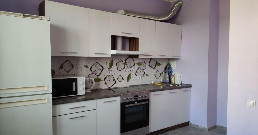Аренда однокомнатной квартиры Дубна, улица Программистов 13, цена 25000 рублей, 2020 год объявление №1115216 на megabaz.ru