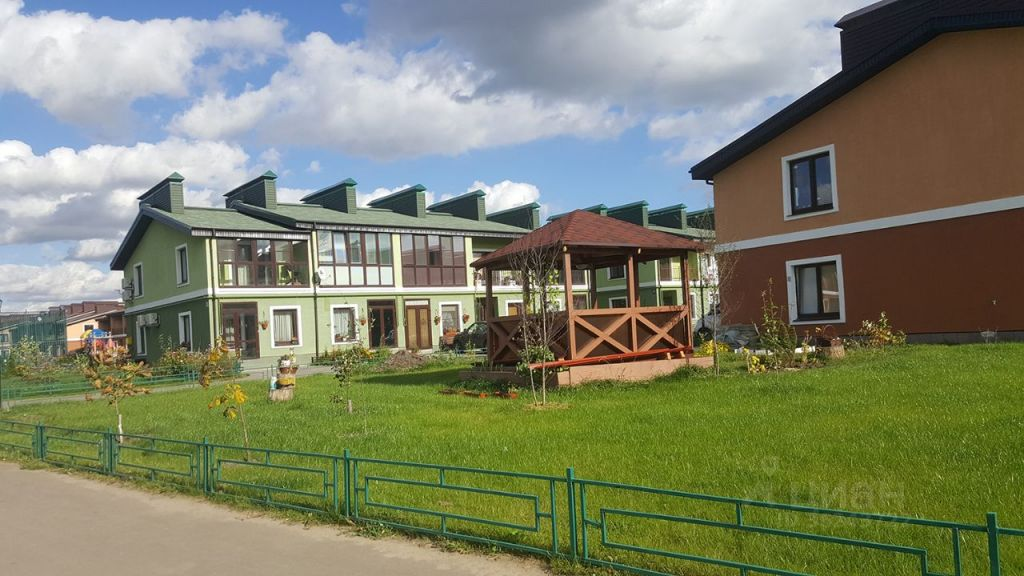 Продажа дома поселок Рыбхоз, цена 6000000 рублей, 2021 год объявление №656573 на megabaz.ru