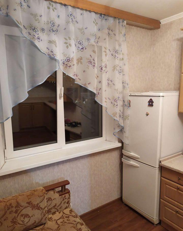 Продажа однокомнатной квартиры поселок Горки-10, цена 4200000 рублей, 2021 год объявление №490604 на megabaz.ru