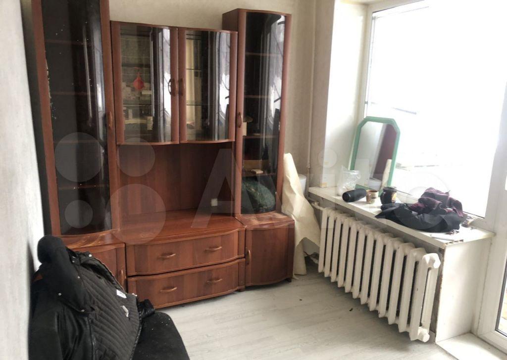 Аренда однокомнатной квартиры Волоколамск, цена 13000 рублей, 2021 год объявление №1380111 на megabaz.ru