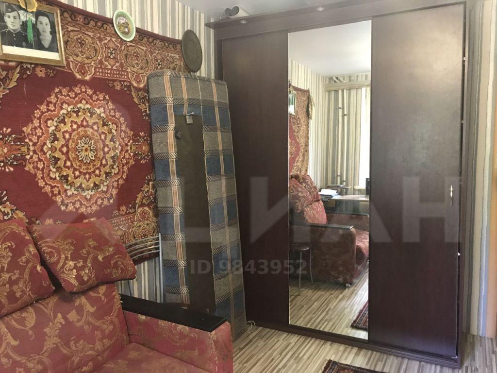Продажа комнаты Жуковский, улица Мичурина 8А, цена 1150000 рублей, 2020 год объявление №439531 на megabaz.ru