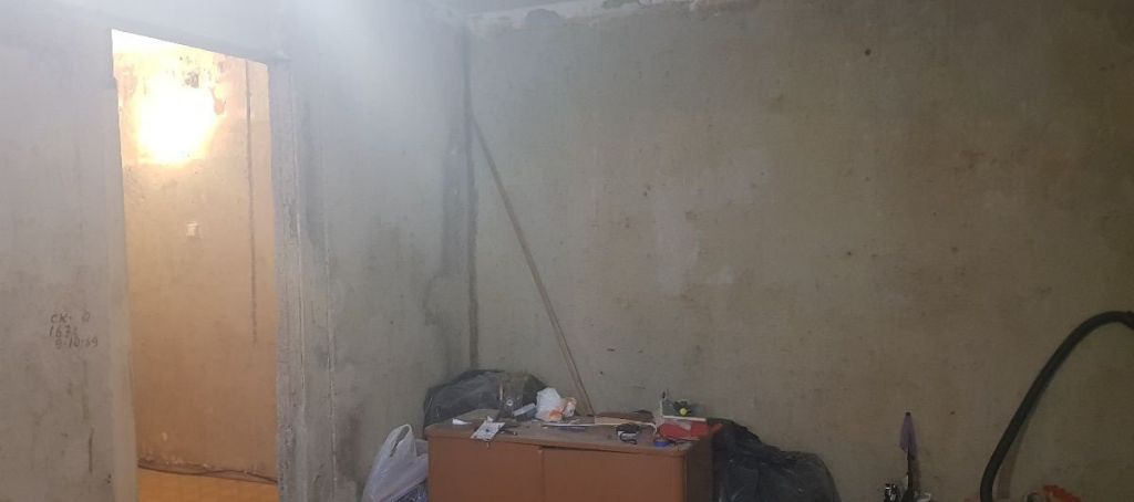 Продажа однокомнатной квартиры Серпухов, улица Чернышевского 32, цена 1700000 рублей, 2020 год объявление №446786 на megabaz.ru